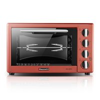 Wholesale Household upper and lower independent temperature baking electric oven L