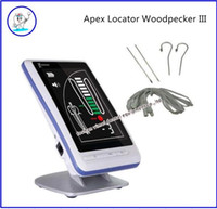 apex china - Dental Woodpecker Apex Locator finder LCD Root Canal Endodontic Woodpex III Free ship by china post