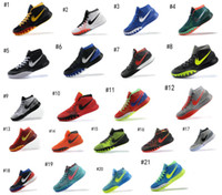 band christmas lights - New Kyrie Irving Men Basketball Shoes Kyrie Dream Deceptive Red Christmas Basketball Outdoor Sneakers High Quality Eur