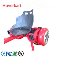 Wholesale Hoverkart HoverSeat for Inch Hoverboard Accessories With Seat Smart Electric Scooter Go Karting Karting Kart for Adults Kids