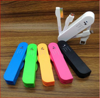 Wholesale new Swiss Army knife data line feature phone data line new creative gifts one to three general mobile phone data line
