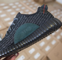 Cheap Kickcn 1:1 Original Yeezy Boosts Shoes Grey Moonrock Black Tan Yeezy Red Yeezys 350 Size 13 Outdoor Light Running Shoes