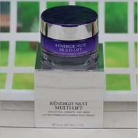 Wholesale Renergie Nuit Lifting Firming Anti Wrinkle Multi Lift Night and Day Cream ml soin lifting anti rides lifting firming anti wrinkle