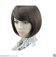 beautiful healthy hair - 100 Brand New High Quality Fashion Picture wigs gt gt beautiful short made hair healthy women s wig