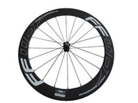 Wholesale FFWD F6R mm carbon wheels road bike carbon MTB BIKE wheels bike carbon wheelsetd racing cycling wheelset mm