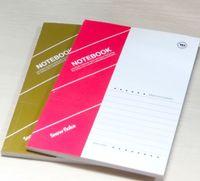 Wholesale A5 Soft Copy Book Stationery Laptop Notebook Flip Flop Notepad