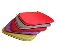 baby comfort car seat - Office Chair Car Seat Cushion Bolster Buttocks Tie On Pad Soft Comfort Sit Seat Mat Lumbar Pillow Size x37x2cm