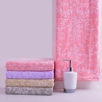 beautiful bath towels - PACK OF Sakura Thin Bath Towel Lady Autumn scarf Lady travel Shawl Beautiful