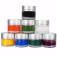 Wholesale High Quality Color Flash Color Fashion Safe Face Body Paint Oil Painting Art Makeup Kit For Party