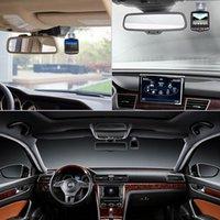 100% original Novatek Mini voiture DVR appareil-photo LS-615 Dashcam Full HD 1080P Enregistreur enregistreur vidéo G-sensor Night Vision Dash Cam