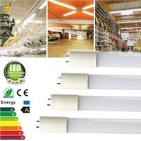Wholesale Mouse over image to zoom T8 W CM M White Light LED Fluorescent Tubes Lamp Bulb AC85 V