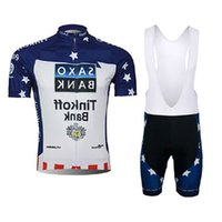 clothing new jersey - New Arrival Ropa Ciclismo Cycling Jersey Pro Team Bike Clothing Bicycle Clothes Cycling Sets Bretelle Ciclismo Tink Off