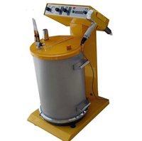 Wholesale Gema replacement Electrostatic powder coating Equipment KJ