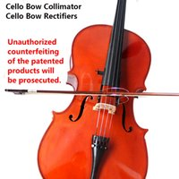 Wholesale Cello Bow Collimator Cello Bow Rectifiers Bowing Rectifier For Cello