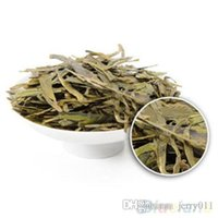 Wholesale 100g Chinese Organic Premium West Lake Long Jing Dragon Well Natural Green Tea MZ4 PLU