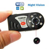 access pc - 32GB Mini Spy Wifi IP Camera Wireless Spy Hidden Camera Video Camcorder Cam With IR Night Vision PC P2P Mini DV