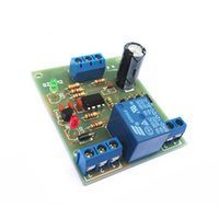 ac water level - AC DC V Liquid Level Controller Sensor Module Water Level Detection Sensor