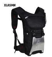 asmn bag - Motorcycle Waist packbag Motocross Backpack Racing Backpack fashion ASMN belt bag waist best quality aluminum backpack