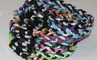 asian baseball - 2016 titanium jewelry necklace titanium chain tornado baseball sports necklace freeshipping for DHL