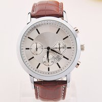 absolute white - New Hot Absolute Luxury Mens Black Rose Chronograph Watches AR5905 CHRONOGRAPH WRIST WATCH discs for decoration only