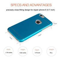 accessory cellular phone - 2016 Luxury mobile phone covers for iphone plus cellular phone cases phone covers and accessories