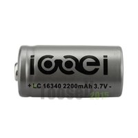 Wholesale High quality Silver V li ion battery mAh battery for flashlight camera Best Quality