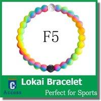 baseball wristbands - Hottest star wear girls mud and water silicone bracelets baseball wristband softball workout kids teens love bracelets