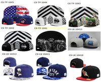Wholesale 2015 new CAYLER SONS Adjustable Snapbacks Baseball Cap Hats Discount Cheap Holy Brooklyn Wild Style caps hat LABEL Super Stars Headwears