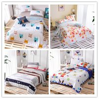 Wholesale 2016 latest fashion home textile air conditioning quilt summer bedding