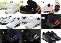 Wholesale cheap new P5000 design bounce shoes men s leather leisure fashion limited edition sneakers size