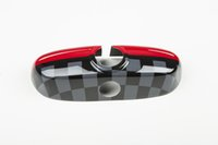 Wholesale 2014 Latest Mini Cooper JCW Pro Style ABS Material UV Protected Interior Mirror Cover For mini cooper F56 Set