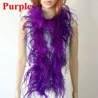 Ostrich Feather ostrich feather boas - Pink Ostrich Feather Boa Ostrich Feathers Boa Puff Plush Ostrich Scarf Pary Costume Dressup Ostrich Feather Boas Many Colors Ostrich Feather