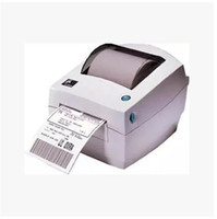barcode card printer - LP2844 express electronic surface thermal E mail treasure card label bar code printers