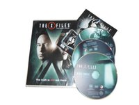 adventure events - 2016 X Files The Event Series dvd Disc Set US Version Region DVD from myeshop