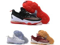 new basketball shoes - New Lebron Low basketball shoes mens athletic trainer sports footwear James sneaker