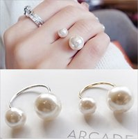 abalone bar - pearl and fashion rings for women summer party