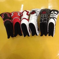 Wholesale Fashion New collector Golf putter headcover clubs headcover PU Golf headcover with colors to choice putter headcovers