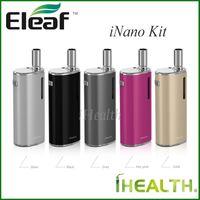 battery basic - Eleaf iNano Starter Kit mah iNano Battery with ml iNano Atomizer Original Nano iStick Basic Kit