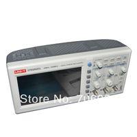 Wholesale Digital MHz Oscilloscope Scopemeter Channel GS s quot Color LCD USB UTD2052CEL