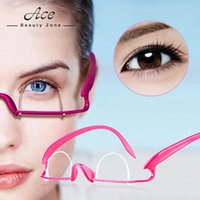 ace beauty - New Eyelid Trainer Makeup Beauty and Healthy Double Eyelid Artifact Glasses for lady s beauty new brand ACE