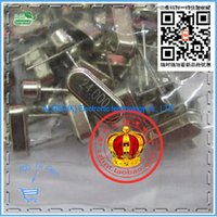 Wholesale MHZ crystal M S type passive crystal line