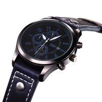 best online calendar - CHAXIGO new arrival best selling products online shopping new trend design fashion leather quartz men s watch wristwatch