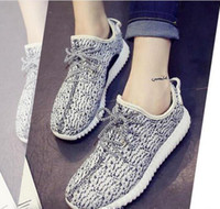 athletic logos - hot sale new Color Cheap Famous Kanye West Boost Low MOONROCK Women Mens Unisex Sports Running Athletic Sneakers Shoes no logo