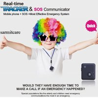 android communicator - CS001 The Aged Kids Pets Special Use Personal Emergency Tracker SOS Communicator Mobile SOS Effective Emergency System sarmitcare