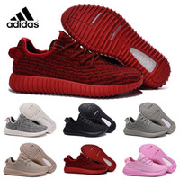 Cheap Adidas Originals 2016 2016 NEW Yeezy 350 cheap Sneakers Training Boots Shoes Fashion Women and Men Yeezy 350 Boost low Running Sport Shoes
