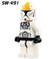 best building toys - PG8002 SW childrens Building Blocks Models toys New Star Wars Pilot clone Trooper Minifigures Bricks Best Gift Mini fgures Toys