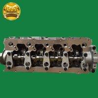 Wholesale D4EB D4EA II complete Cylinder head assembly cylinder head for HYUNDAI SANTA FE L CRDI HYUNDAI TUCSON