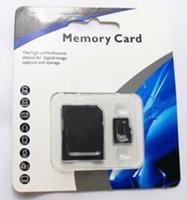 Wholesale Free new NEW GB GB GB MICRO SD CLASS MICRO SD MICRO TF FLASH MEMORY CARD