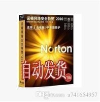 Wholesale Nortonn Norton Internet Security anti virus software for half a year days
