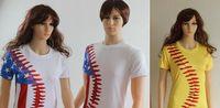 Cheap wholesale hot selling digital camo us flag shirts digital camo shirts compression t-shirts Digital Camouflage Camo T-Shirt